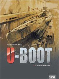 U-Boot : Jude #3 [2012]