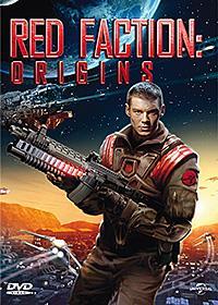 Red Faction: Origins [2012]
