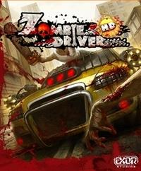 Zombie Driver HD : Ultimate Edition - PSN