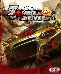 Zombie Driver HD [2012]