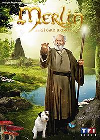 Légendes arthuriennes : Merlin l'enchanteur [2012]