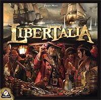 Libertalia [2012]
