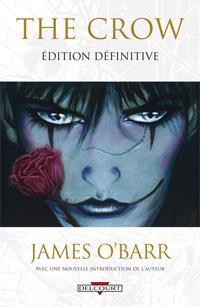 The Crow - Edition définitive [2012]