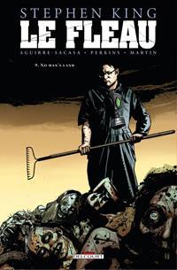 Le Fléau : No Man's Land #9 [2012]