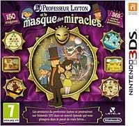 Professeur Layton et le Masque des Miracles [2012]