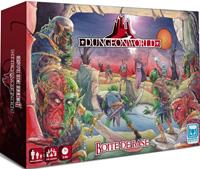 Dungeon World [2012]