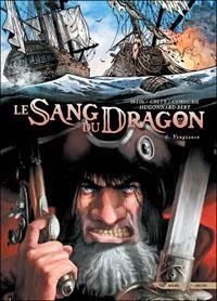 Le Sang du dragon : Vengeance #6 [2012]
