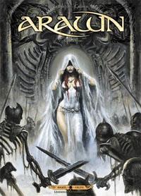 Arawn : Résurrection [#5 - 2012]