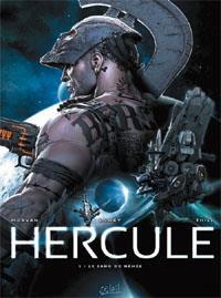 Hercule : Le sang de Némée [#1 - 2012]
