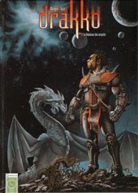 Drakko : La nébuleuse des serpents #2 [2012]