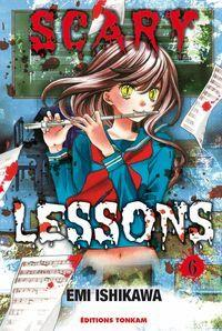 Scary Lessons #6 [2012]
