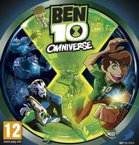 Ben 10 : Omniverse [#1 - 2012]