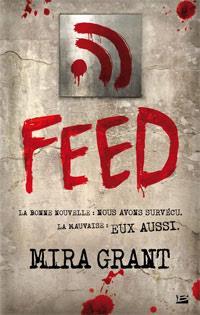 Feed #1 [2012]