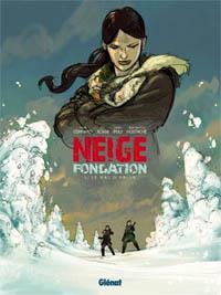 Neige Fondation: le mal d'Orion [#3 - 2012]