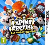 Les Lapins Crétins : la Grosse Bagarre [2012]