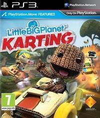 LittleBigPlanet Karting [2012]