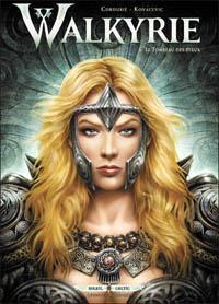Walkyrie : Froid comme la mort #1 [2012]
