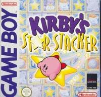 Kirby's Star Stacker [1997]