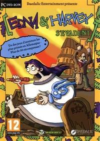 Edna & Harvey s'Evadent [2011]