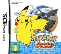 Apprends avec Pokémon : A la Conquête du Clavier [2012]