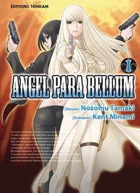 Angel Para Bellum [#1 - 2012]