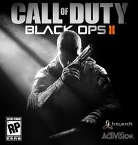 Call of Duty : Black Ops II [#2 - 2012]