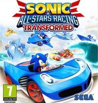 Sonic & All-Stars Racing : Transformed [2012]