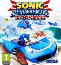 Sonic Racing : Sonic & All-Stars Racing : Transformed [2012]