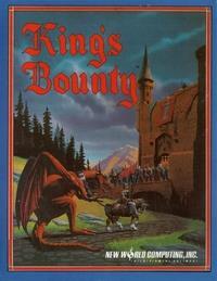 King's Bounty [1990]