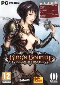 King's Bounty : Armored Princess [2009]