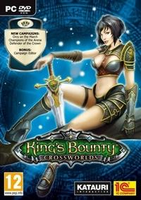 King's Bounty : Crossworlds [2010]