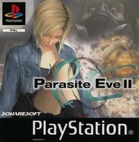 Parasite Eve II - PSP