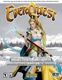EverQuest [#1 - 2000]
