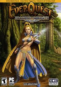 EverQuest : Dragons of Norrath [#1 - 2005]