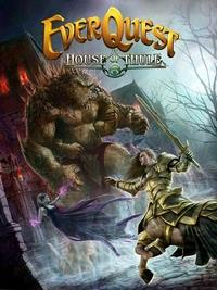 EverQuest : House of Thule #1 [2010]