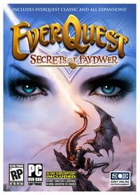 EverQuest : Secrets of Faydwer - PC