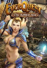 EverQuest : The Buried Sea #1 [2007]