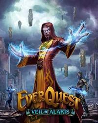EverQuest : Veil of Alaris [#1 - 2011]