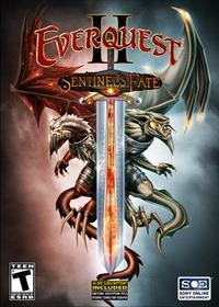 EverQuest II : Sentinel's Fate #2 [2010]