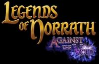 EverQuest : Legends of Norrath : Against the Void [2009]