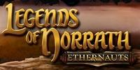 EverQuest : Legends of Norrath : Ethernauts [2008]