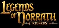 EverQuest : Legends Of Norrath : Forsworn [2007]