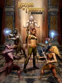 EverQuest : Legends of Norrath : Inquisitor [2008]