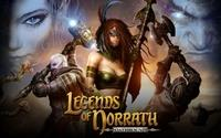 EverQuest : Legends of Norrath : Oathbound [2007]