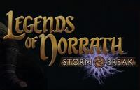 EverQuest : Legends of Norrath : Storm Break [2009]