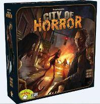 City of horror [2012]
