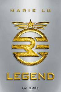 Legend [#1 - 2012]
