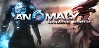 Anomaly : Warzone Earth #1 [2012]