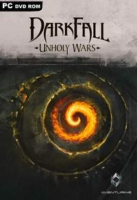 Darkfall Unholy Wars [2012]