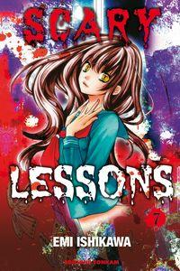 Scary Lessons #7 [2012]